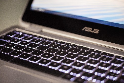 Asus patches ShadowHammer malware that masqueraded as a security update