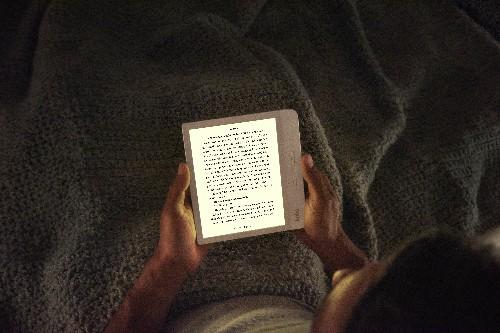 Kobo's new Libra H20 is like a cheaper Kindle Oasis