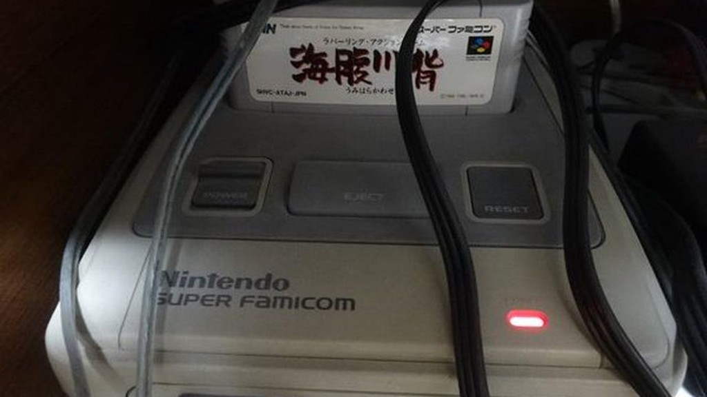 Gamer leaves SNES powered on for 20 years to keep his gamesave alive