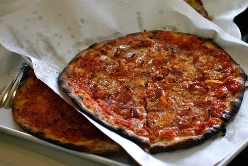 Frank Pepe, the Originator of New Haven Pizza, Is Reportedly Coming to Maryland