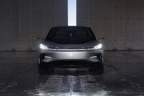 Lawsuits are piling up against Faraday Future as it struggles to find money