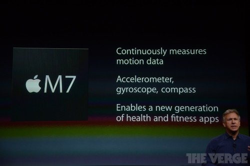 Strava Run becomes the first app to take advantage of the iPhone 5S 'motion coprocessor'