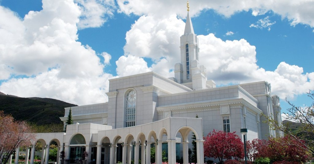 Church announces these Utah temples are moving to Phase 2 of reopening plan