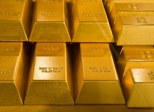 Scientists say 43 kilos of gold is flushed through Swiss sewers each year