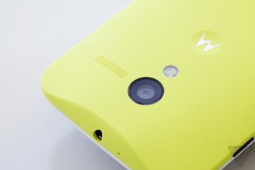 You can now design your own Moto X online