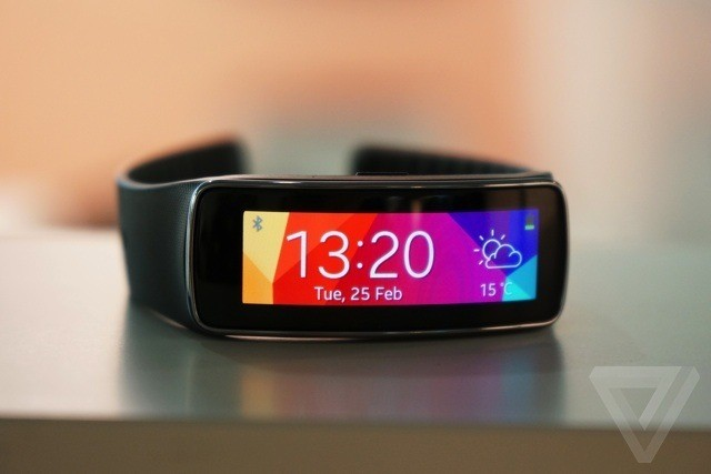 Samsung's Gear Fit to cost $199