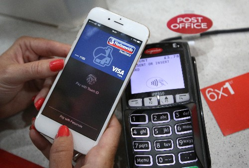 Cardless cash withdrawal coming to a lot more ATMs, eventually