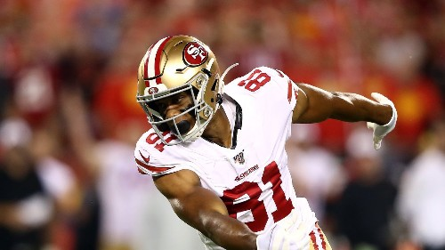 49ers roster: Who do you cut to make room the trade and suspension returns of Emmanuel Sanders and Kyle Nelso…