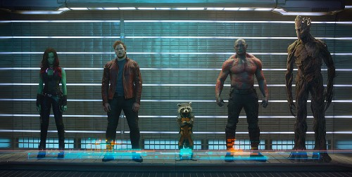 Watch the first teaser for Marvel's 'Guardians of the Galaxy'