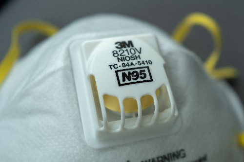 Millions of N95 masks keep surfacing. So why is there still a shortage?