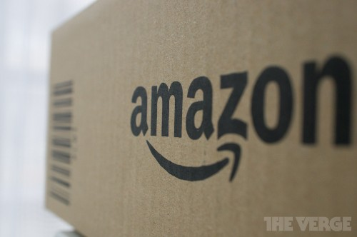 Amazon is now charging sales tax in Indiana, Nevada, and Tennessee