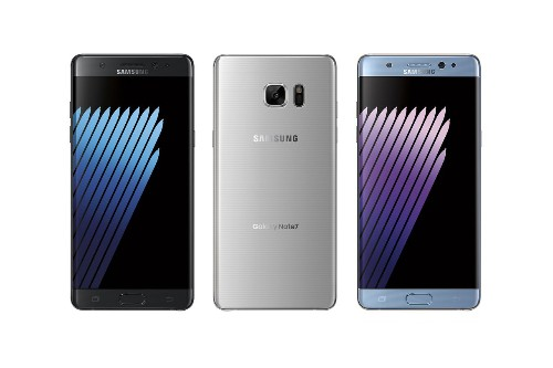 The most interesting rumors about the Samsung Galaxy Note 7