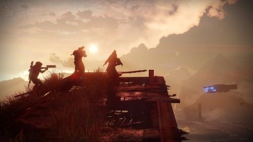 Destiny 2 offers a dizzying array of things to do