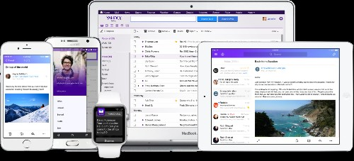 Yahoo Mail eliminates passwords as part of a major redesign