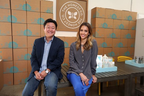 The CEO of Jessica Alba's Honest Company Has a New Startup on the Side