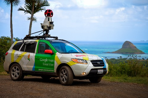 Google asks Supreme Court to settle Street View privacy lawsuit