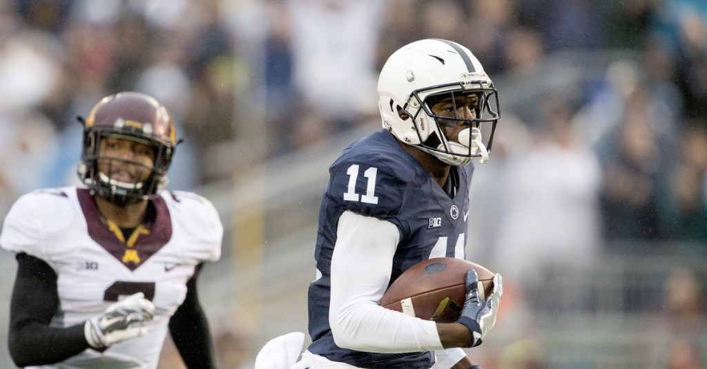 Games that Sparked a Special Season: 2016 Penn State vs Minnesota