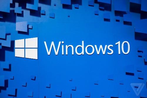 600 million machines are now running Windows 10