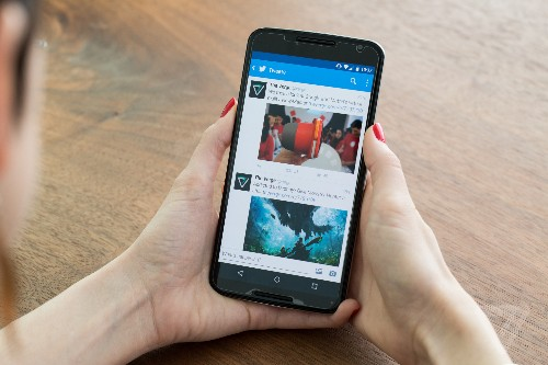 Twitter will reportedly stop counting photos and links in 140-character limit