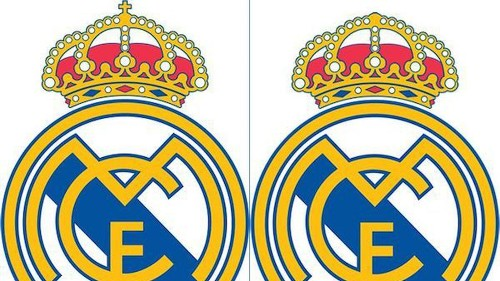 Real Madrid removes Christian cross from their crest in UAE