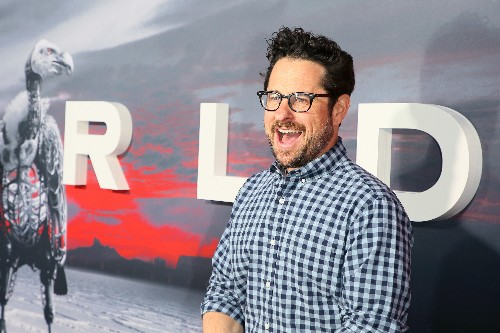 J.J. Abrams' Bad Robot is launching a video game division backed by Tencent