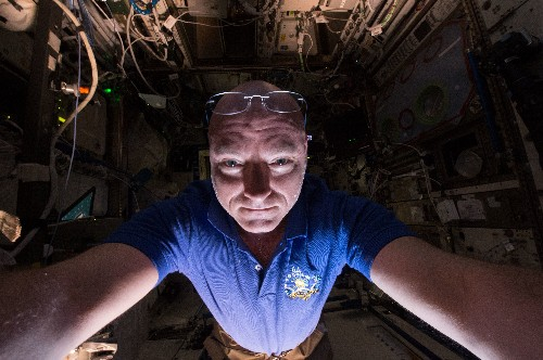 Here's what one year in space does to your body