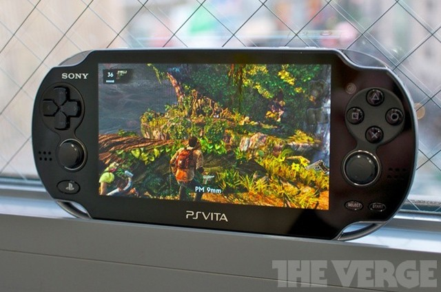 Sony has officially stopped producing the PS Vita