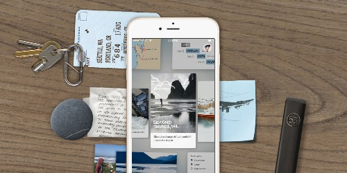 Paper, the popular iPad drawing app, is coming to iPhone soon