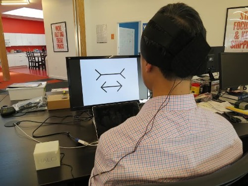 The Halo headband wants to make you smarter by shocking your brain