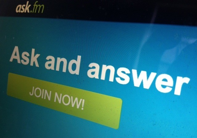 Ask.fm is the new explicit online playground for teens