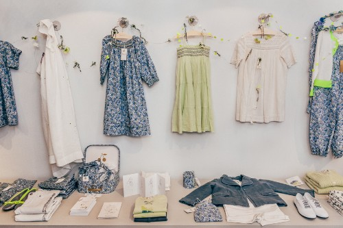Bonpoint and Jacadi, Two Fancy French Baby Brands, Have Sample Sales This Month
