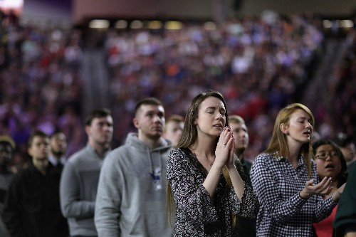 One surprisingly simple reason evangelicals love Trump