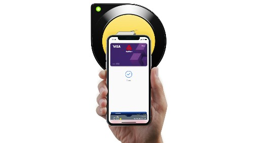 Apple's time-saving Apple Pay Express Transit feature now available in London