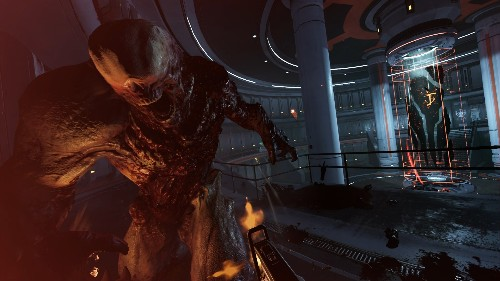 The 5 best VR games I tried at E3