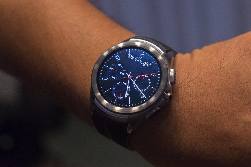 LG's LTE Android Wear watch and G5 smartphone are now available for preorder from Verizon