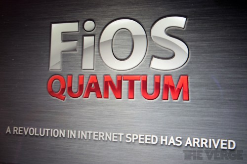 Verizon rolls out fastest FiOS tier yet with 500Mbps downloads, 100Mbps uploads