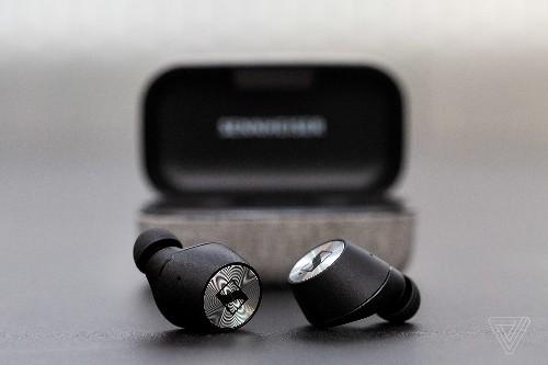 Sennheiser Momentum True Wireless review: sonic standout