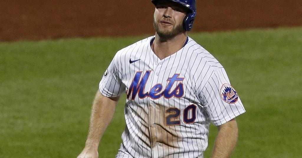 Mets Morning News for November 27, 2020
