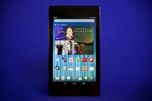 New Nexus 7 with LTE now available for $349 in US from Google Play