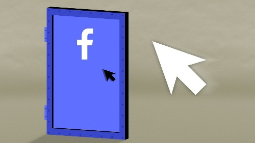 Facebook's One Click Login Tool Goes Against Best Security Practices