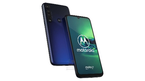 Motorola's Moto G8 Plus leaks with triple rear cameras and a 4,000mAh battery