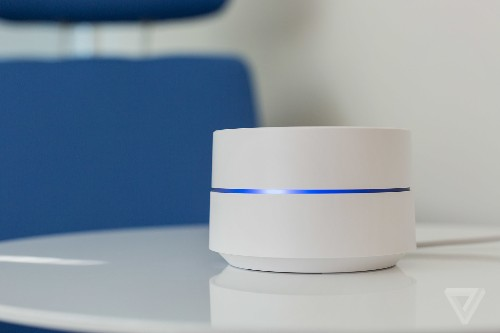 Google Wifi will help you get your kids off the internet