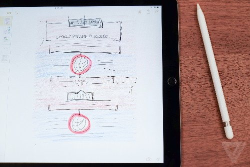 A designer's take on the iPad Pro
