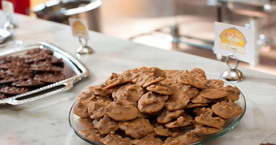 Pralines Are More Than Just New Orleans' Signature Candy