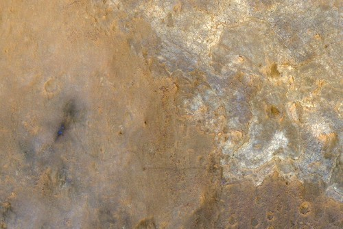 New image from NASA shows where the Curiosity rover has been since landing on Mars
