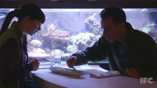 Portlandia Visits a Molecular Gastronomy Restaurant