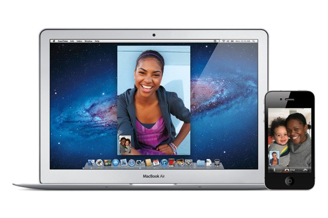 Samsung hopes to make FaceTime a headache for Apple