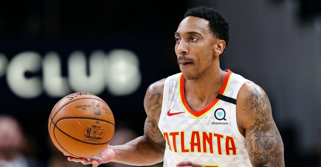 For Jeff Teague, signing with the Celtics 'was all about winning'
