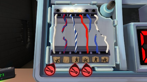 Awesome bomb defusal game Keep Talking and Nobody Explodes comes to phones next week