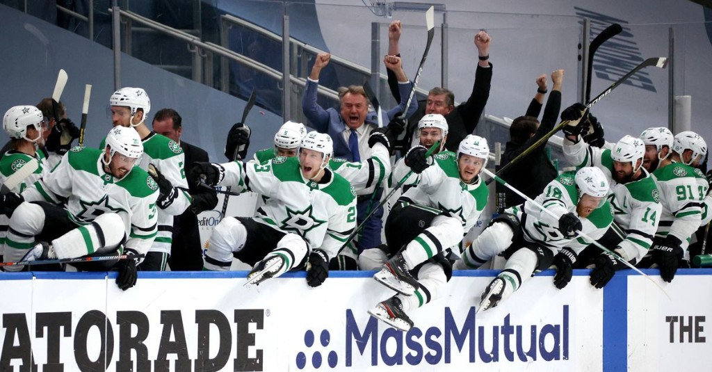 Why Shouldn't the Stars Win it All?